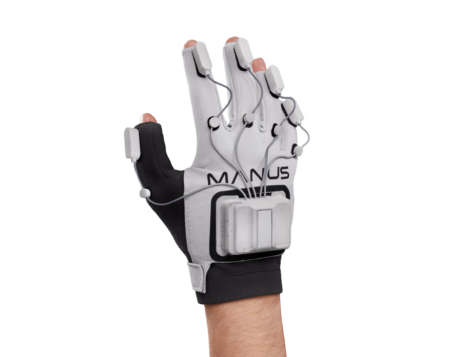 Haptic Gloves for Virtual Reality